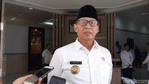 Gubernur Wahidin Setujui Usul Bupati Tangerang soal Pembukaan Tempat Ibadah