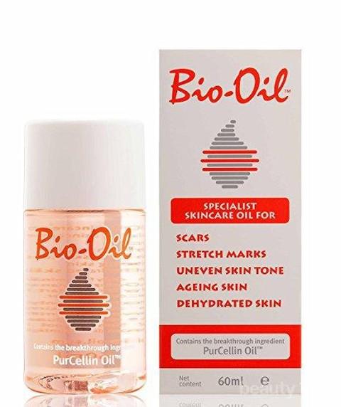 Bukan Cuma Untuk Stretch Mark Bio Oil Ternyata Bagus Juga Untuk Wajah
