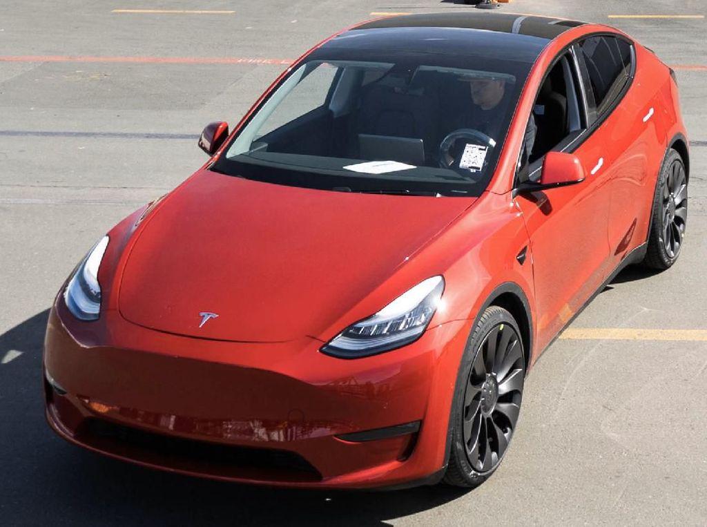 Tesla Resmi Produksi 1 Juta Unit, Indonesia Ikut Sumbang Penjualannya Lho