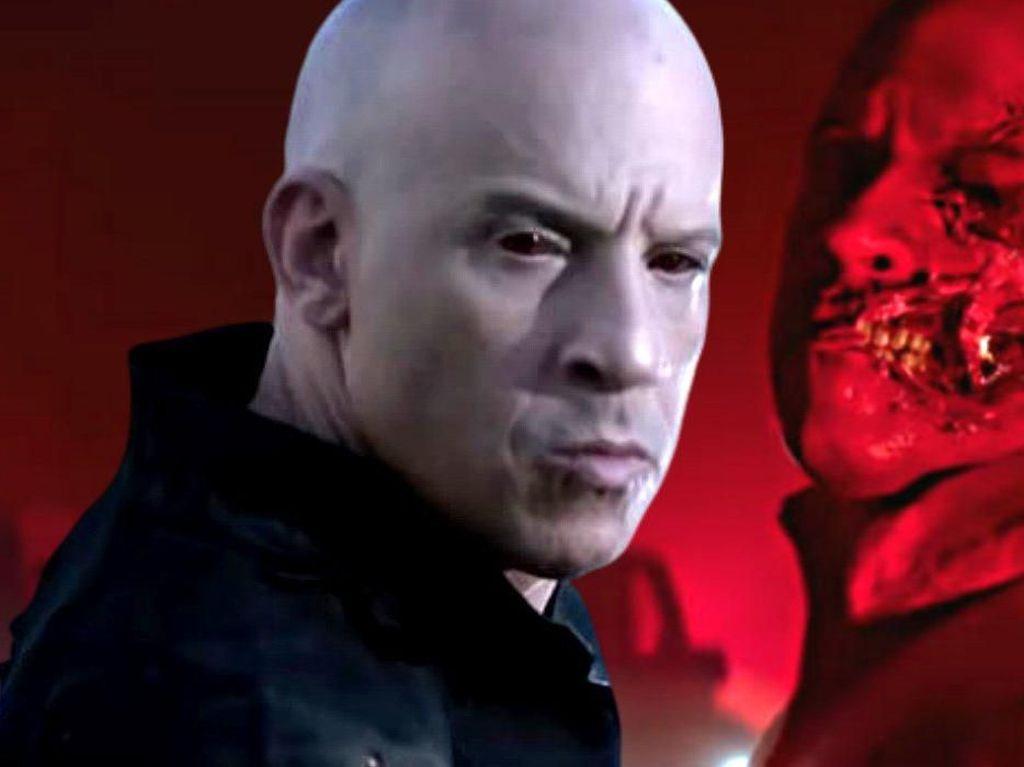 Sinopsis Bloodshot, Film Vin Diesel Tentang Mesin Pembunuh