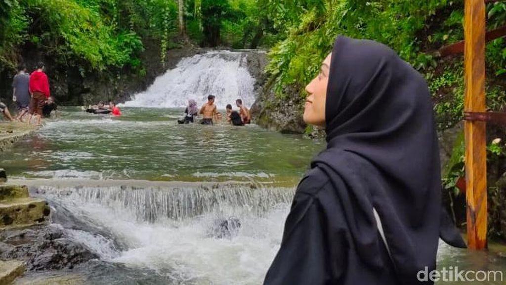 Saluran Irigasi Secantik Ini Ada di Sulawesi