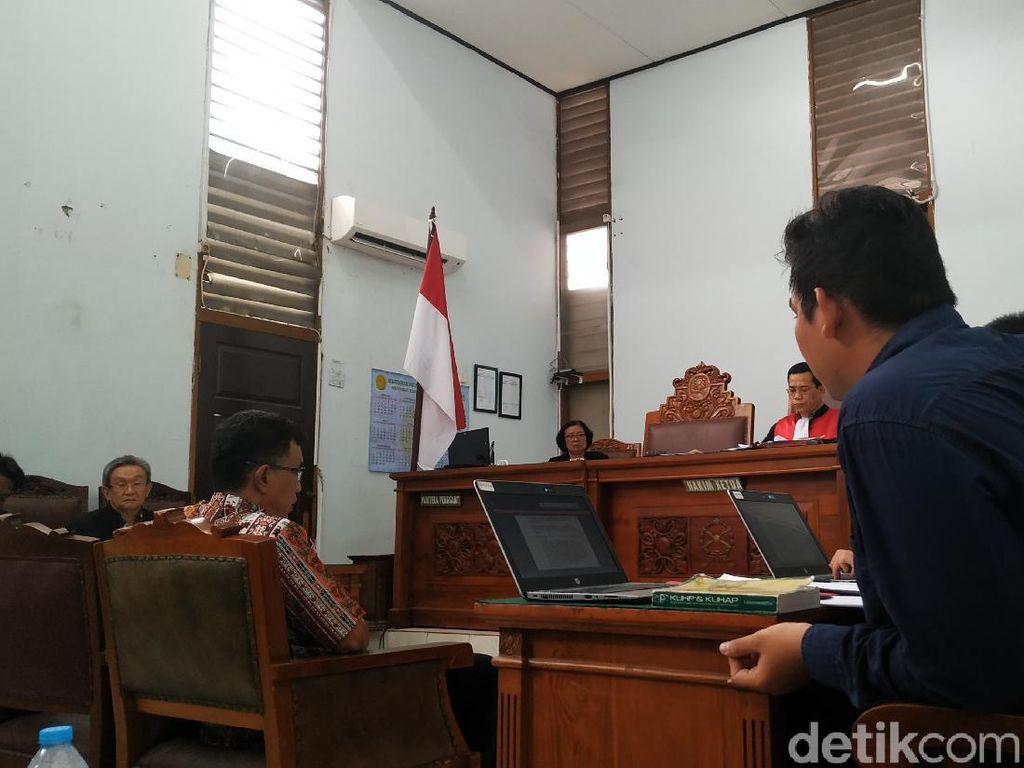 Ahli KPK: Edaran MA soal Larangan Praperadilan DPO Bersifat Perintah