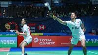 Piala Sudirman 2021: Fajar/Rian Bawa Indonesia Unggul 1-0 atas Kanada