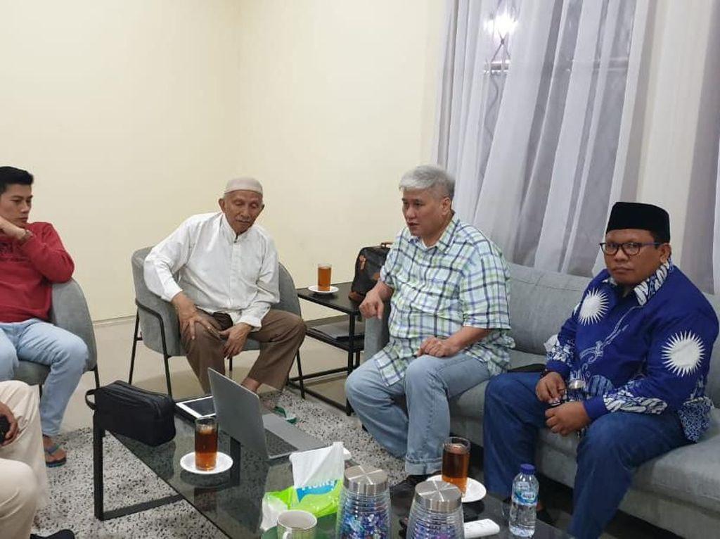 Loyalis Amien Rais Gaungkan PAN Reformasi, DPD Solo: Biarin Lah