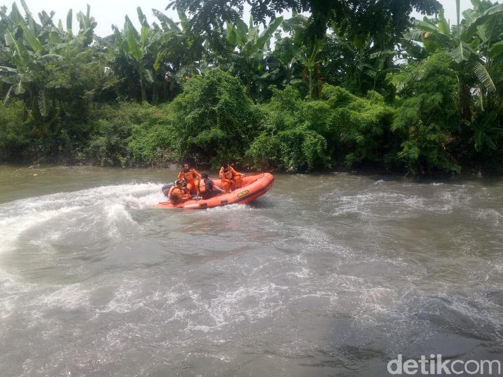 Sebelum Dibuang ke Sungai, Korban Begal di Sidoarjo Diduga Dimasukkan Karung
