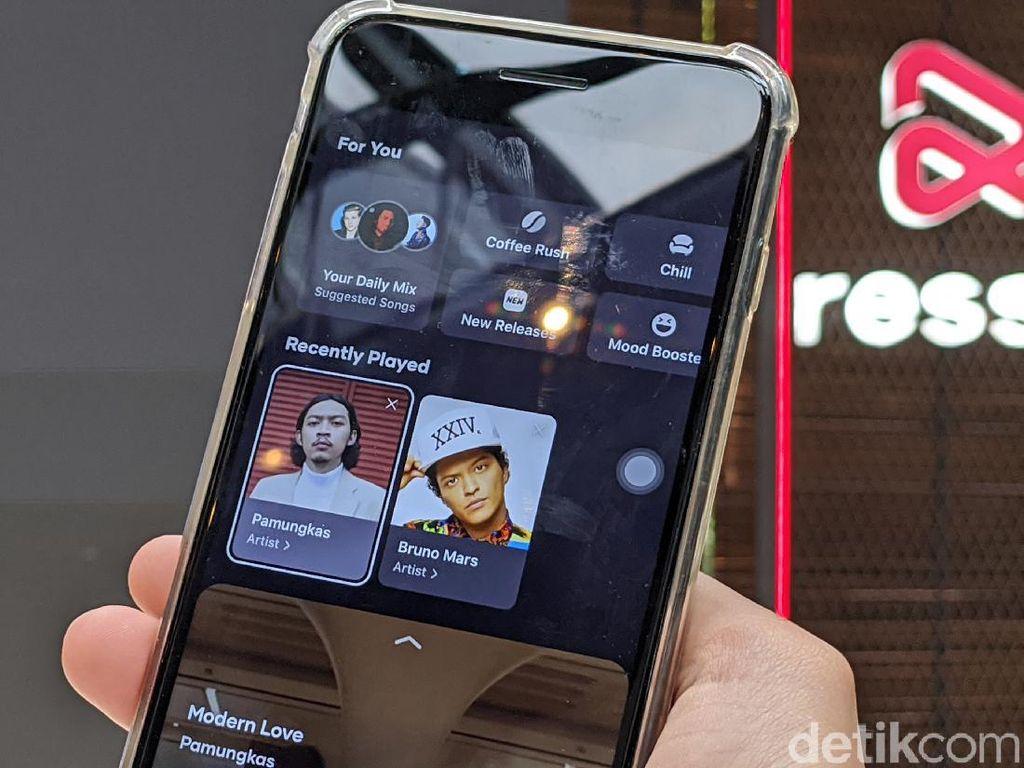 Pendapatan Musik Global Turun Rp 148 Triliun, Streaming Musik Naik 9%