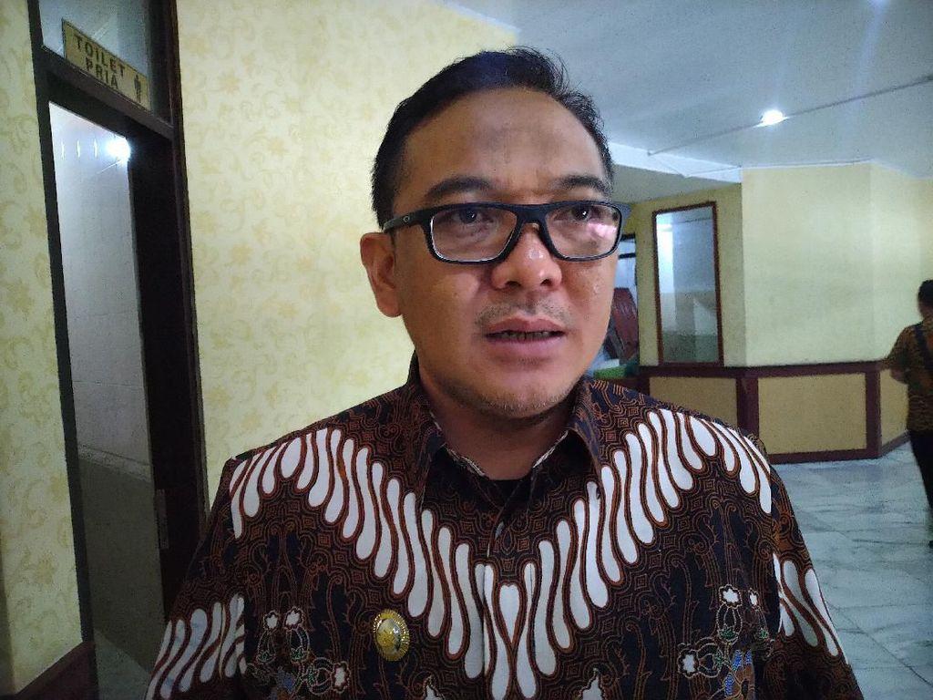 Tangani Corona, Pemkab Bogor Krisis APD untuk Tenaga Medis