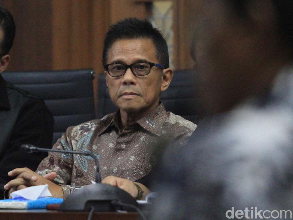 KPK Ajukan Banding Atas Vonis 6 Tahun Penjara Soetikno Soedarjo