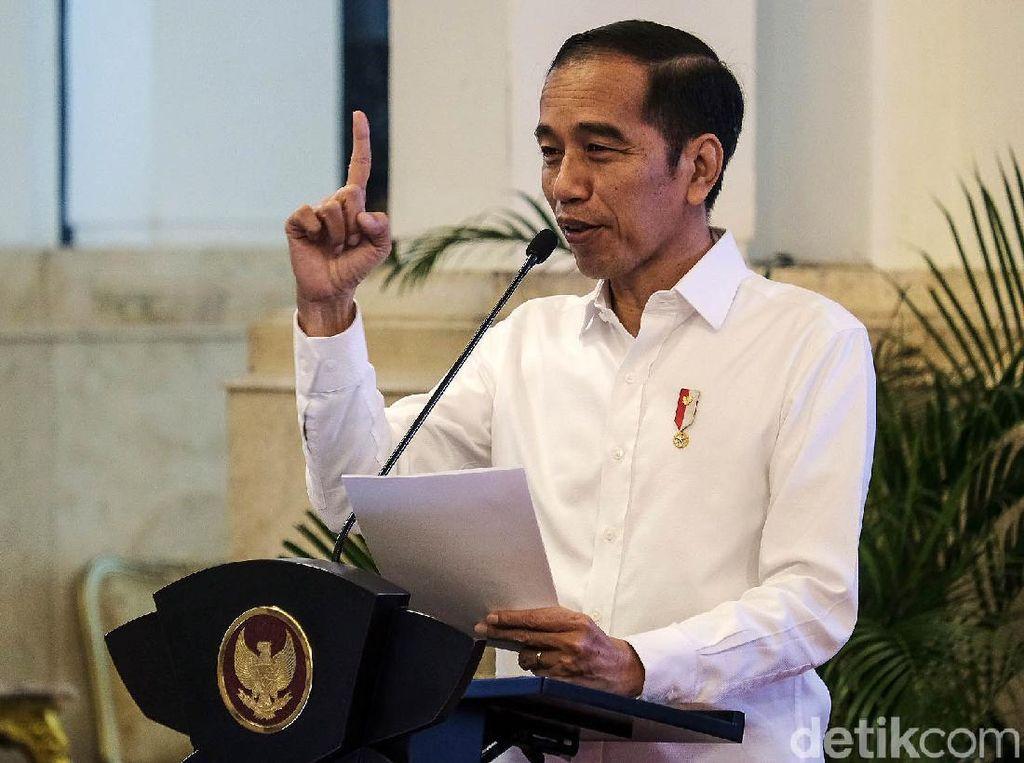 Jokowi Sebut Kartu Pra Kerja Meluncur Minggu Ini