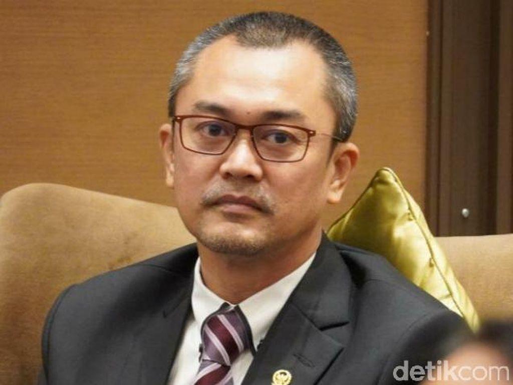 MKD soal WAG KAMI Medan DPR Sarang Setan: Coreng Kehormatan DPR!