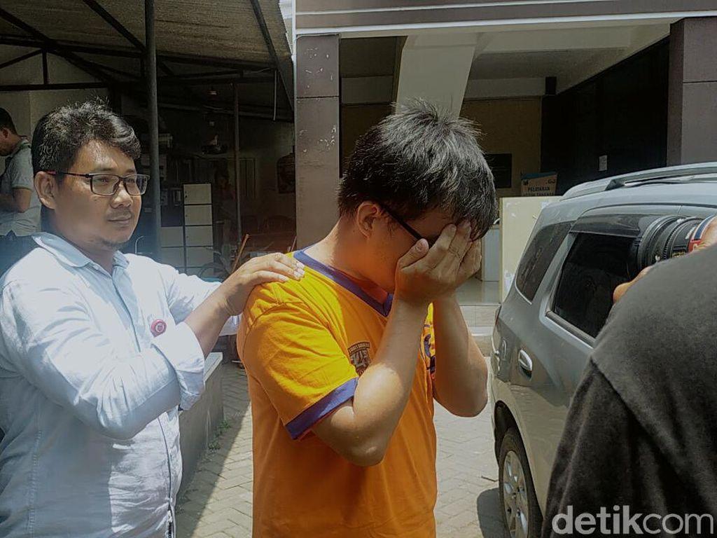 Cerita Bejat Guru SD di Surabaya Cabuli 8 Murid Bermodal Stetoskop