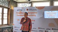 Ingin Sebarkan Internet di Indonesia, Facebook Sudah Ngapain Saja?