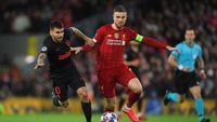 Jordan Henderson: Sebenarnya Liverpool yang Pantas Lolos