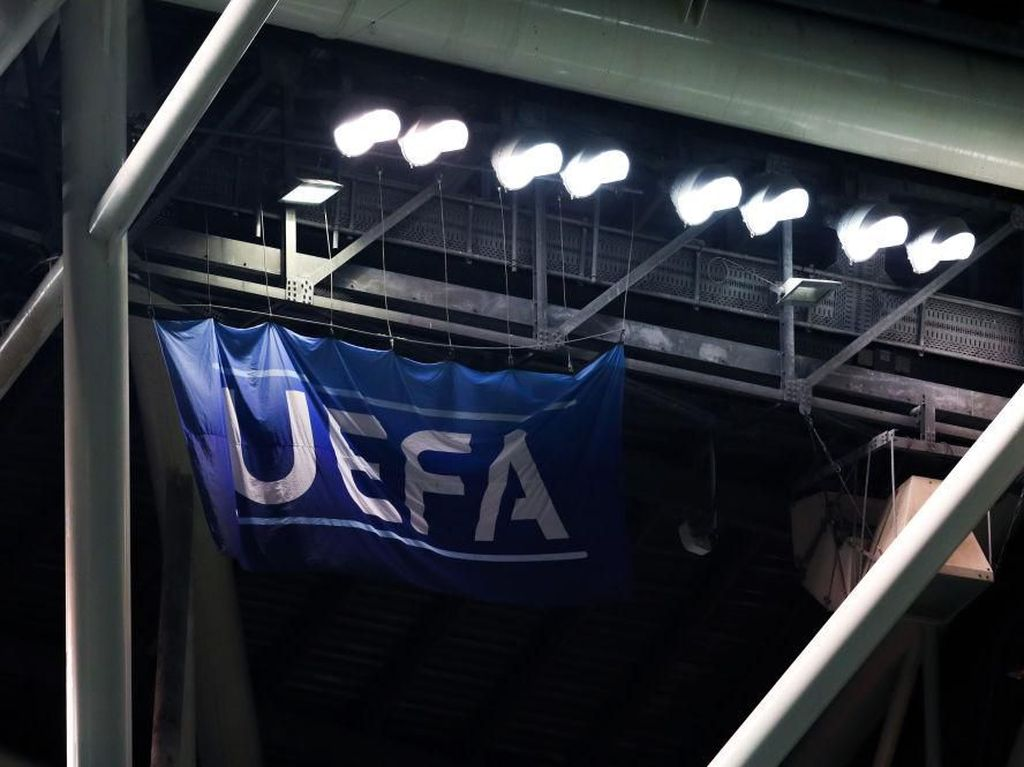 Pekan Depan, UEFA Bahas Kelanjutan Liga Champions dan Liga Europa