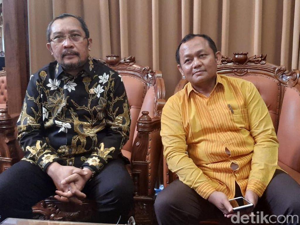 Golkar Siapkan Beberapa Kader Internal untuk Pilwali Surabaya