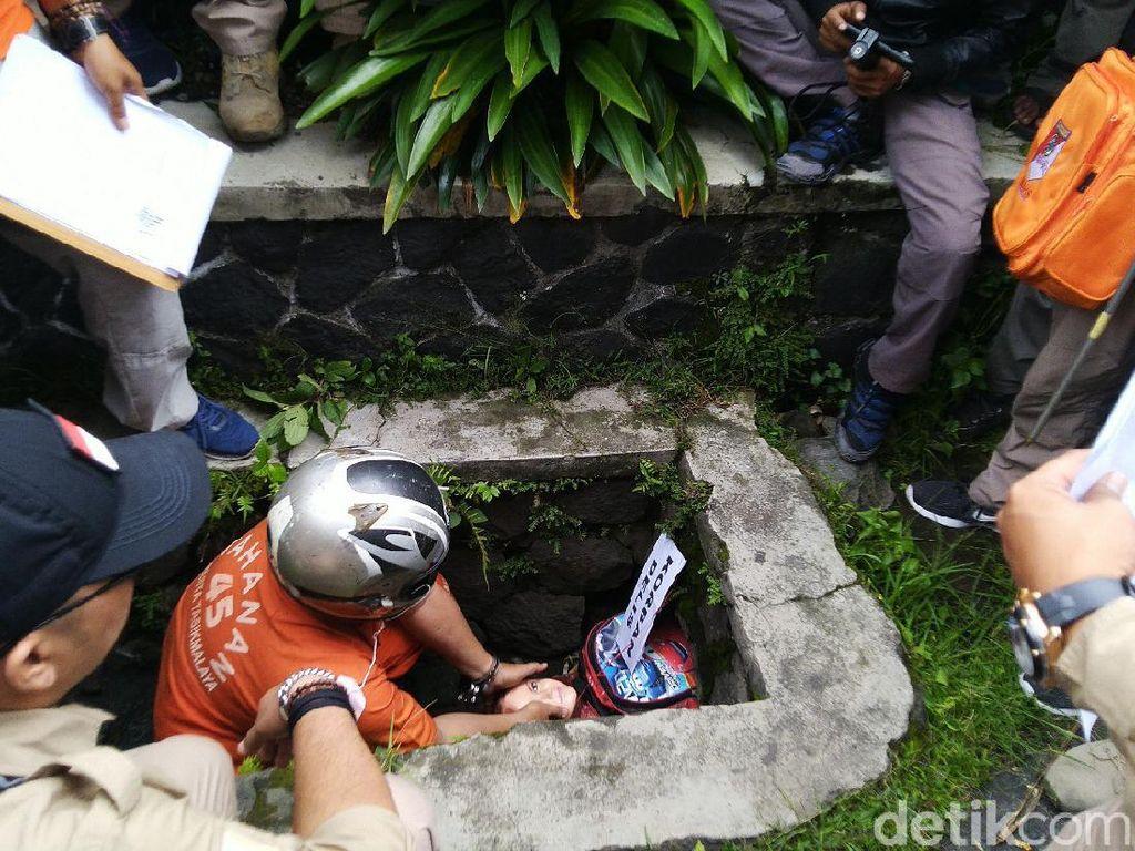 Bunuh Sadis Delis, Ayah Durjana Terancam Hukuman Mati