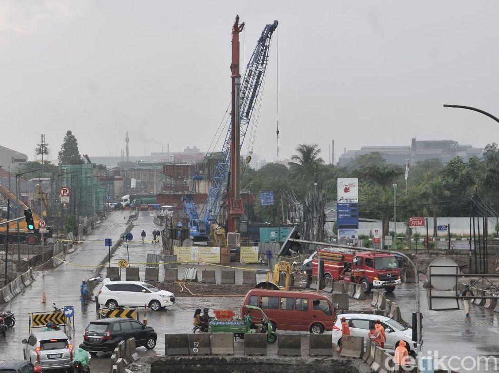 Respons PGN soal Kebocoran Pipa Gas di Cakung Jakarta Timur