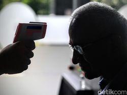 33 Kab/Kota Zona Merah di Indonesia Per 8 Agustus, Ini Sebarannya