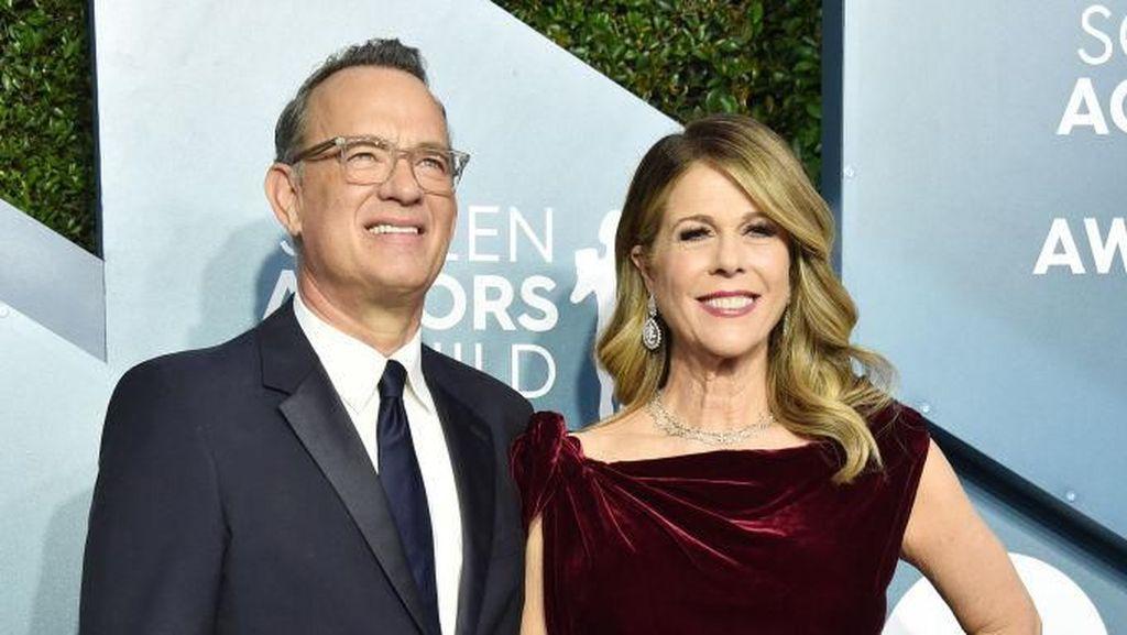 5 Pesohor Dunia yang Positif Virus Corona, Tom Hanks sampai Sosialita