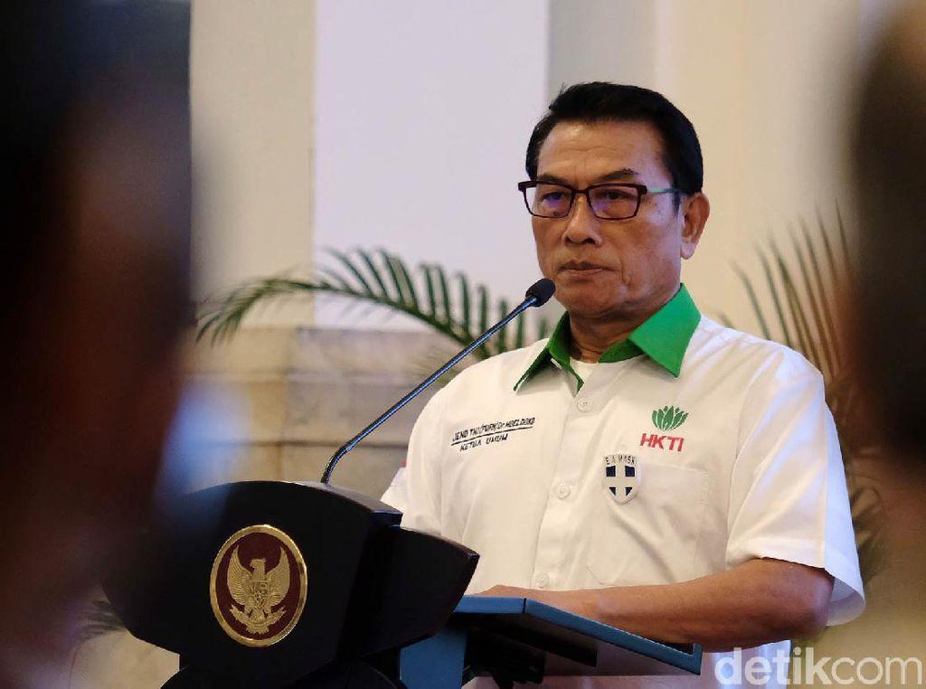 KSP: COVID-19 Pengaruhi Perencanaan, tapi Jokowi Tetap Optimis dan Prorakyat