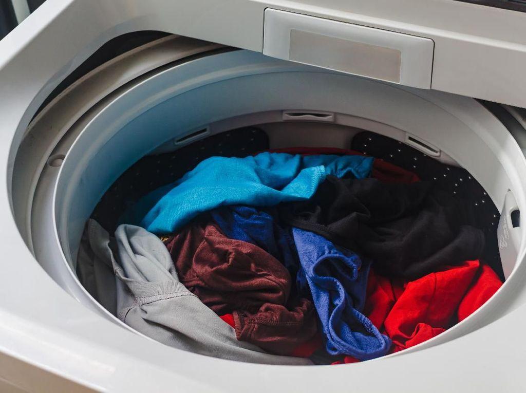 Jangan Dicampur! Ini Alasan Mencuci Pakaian Dalam Harus Dipisah