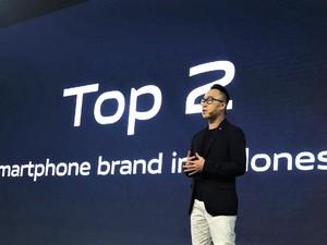 Rilis V19, Vivo Perkuat Posisi Top 2 Brand Smartphone Indonesia