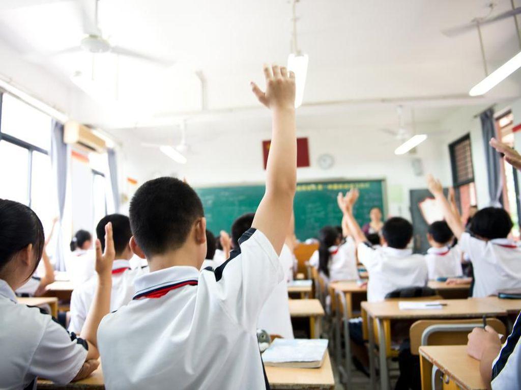 Perubahan Skema Dana BOS, Kepsek Tak Pusing Lagi soal Belanja Sekolah
