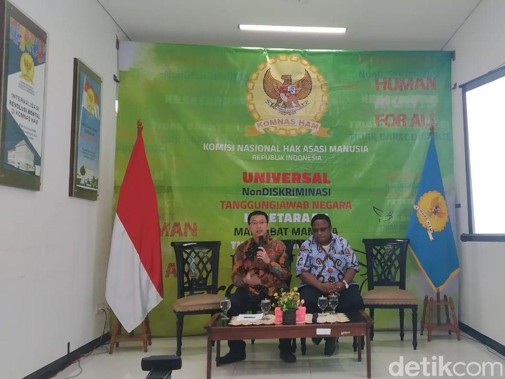 Dewan Adat Papua Minta Mendagri Tunda Surat Pemberhentian 14 Anggota DPRP