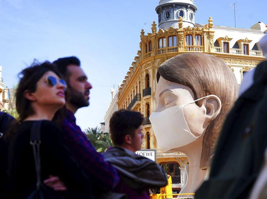 Mengenal Kota Valencia, Tempat Penyelenggaraan MotoGP