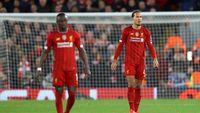 Van Dijk: Liverpool Cuma Kurang Gol Kedua di Waktu Normal