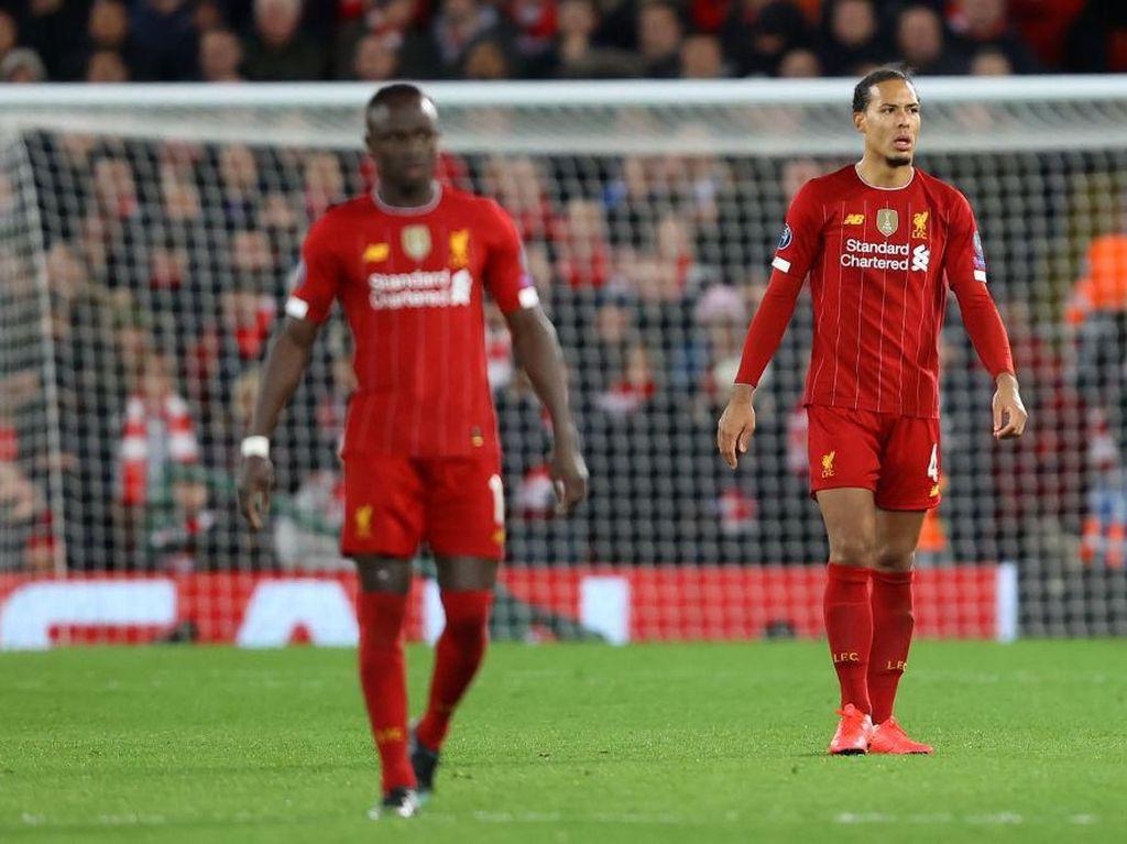 Nasib Liverpool: Juara seperti PSG atau Apes bak Ajax?