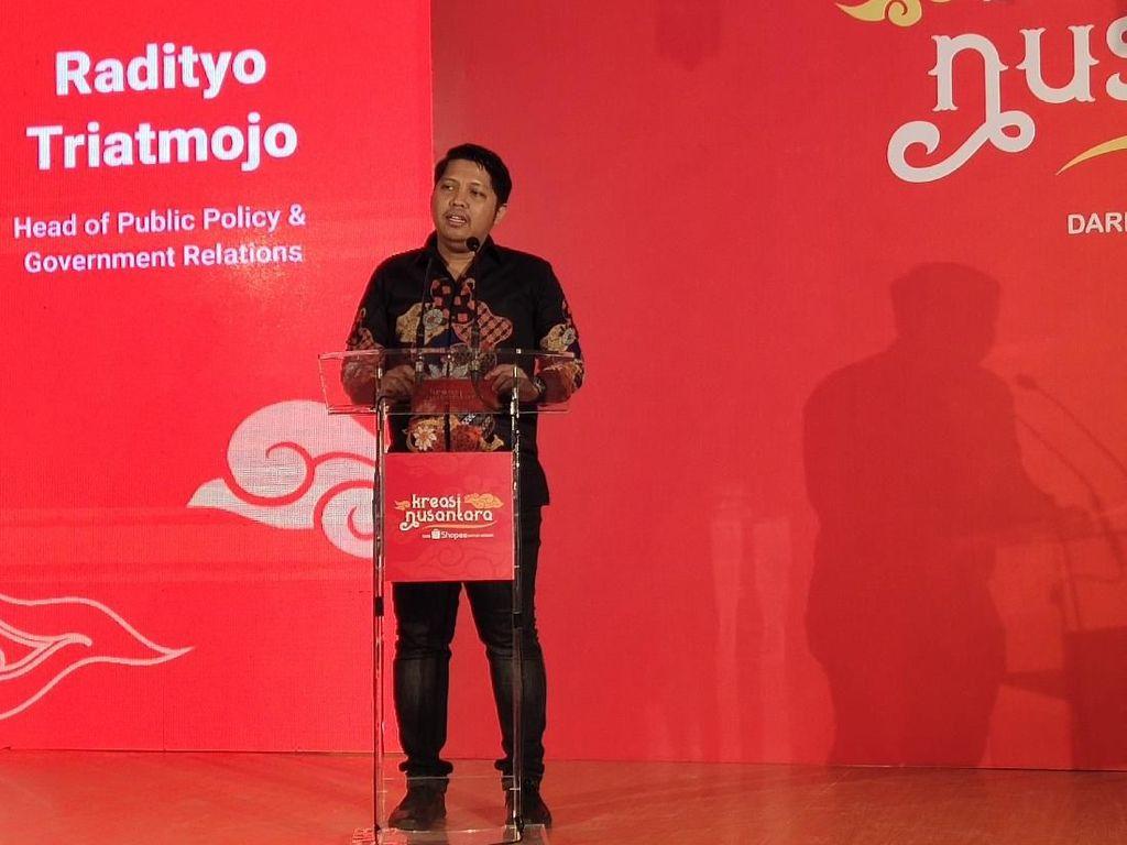 e-Commerce Dorong Ekspor Sejuta Produk Lokal