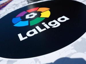 Jadwal Liga Spanyol Jornada ke-36: Madrid Vs Barca Dekati Klimaks