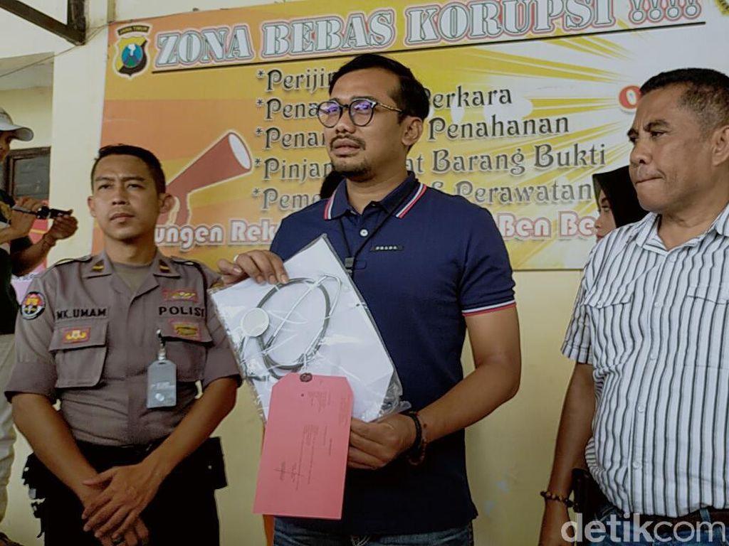Sungguh Terlalu, Guru SD di Surabaya Cabuli 8 Murid
