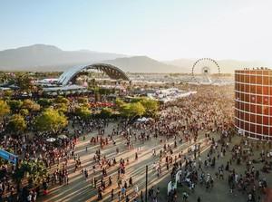 Setelah Rumahkan dan Potong Gaji Karyawan, Coachella Siap Digelar 2021