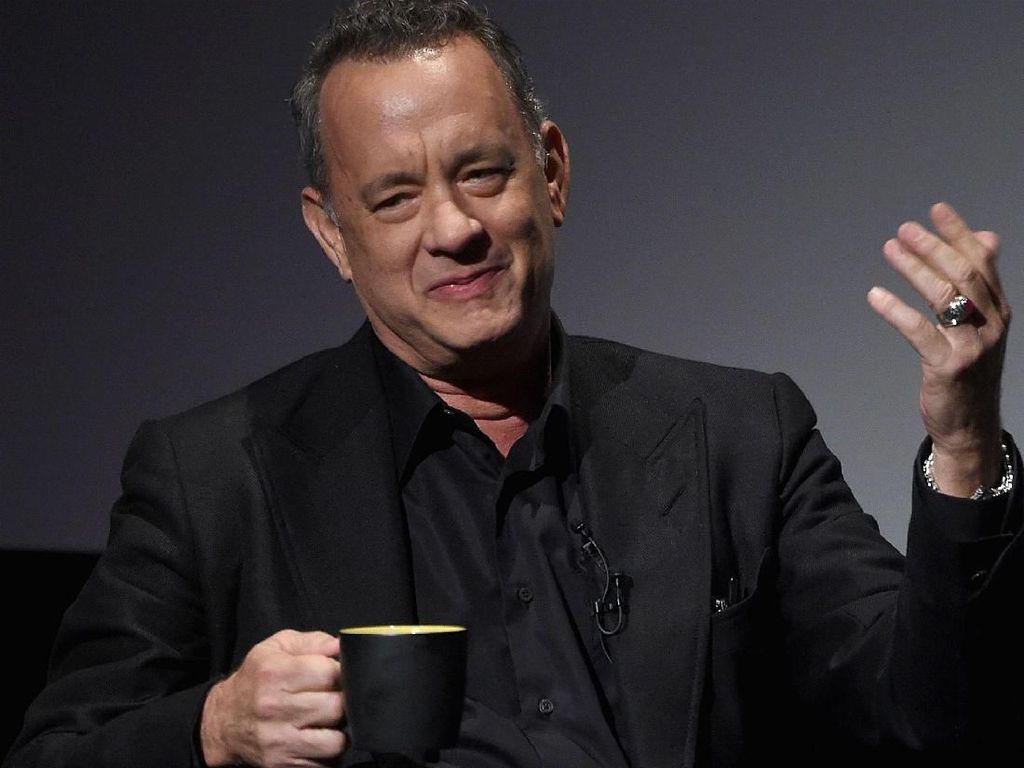 Tom Hanks Kecewa Film Terbarunya Langsung Dirilis via Streaming