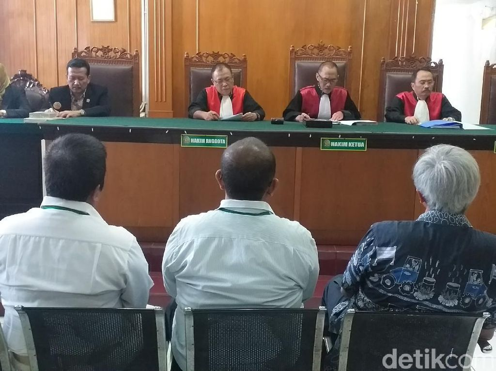 Jaksa Akan Kasasi Vonis Bebas 6 Terdakwa Kasus Jalan Gubeng Ambles, Tapi ..