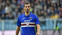 Gabbiadini Jadi Pemain Serie A Italia Kedua yang Positif Virus Corona