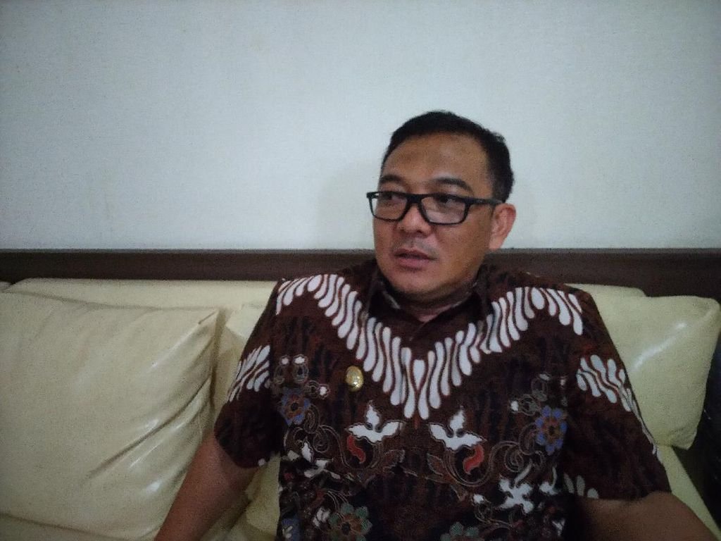 Pemkab Bogor Minta Bantuan Tambahan Alkes ke DKI, Antisipasi Corona di KRL