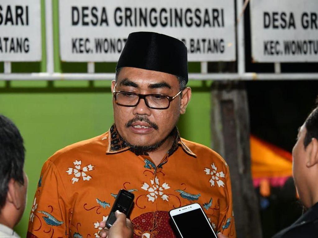 Kepercayaan Publik 72,8%, MPR: Musyawarah Mufakat Direspons Positif