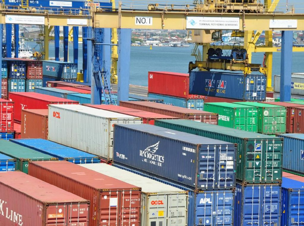 Pelindo III Kerja Normal Abis Lebaran, Logistik Dilayani via Online