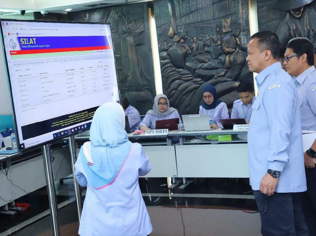 Sistem Izin Online KKP Buat PNPB Ikan Tangkap Tembus Rp 128,9 M