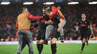 Atletico Madrid Sukses Buat Liverpool Frustrasi