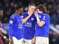 Tunjukkan Gejala Corona, Tiga Pemain Leicester City Diisolasi