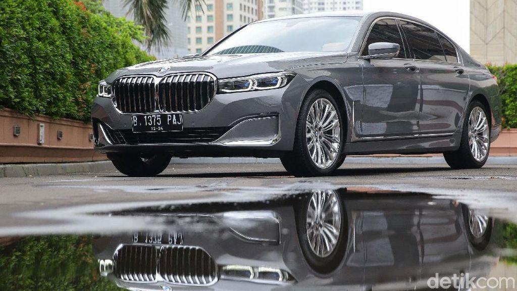 BMW Tawarkan Kredit 0 Persen