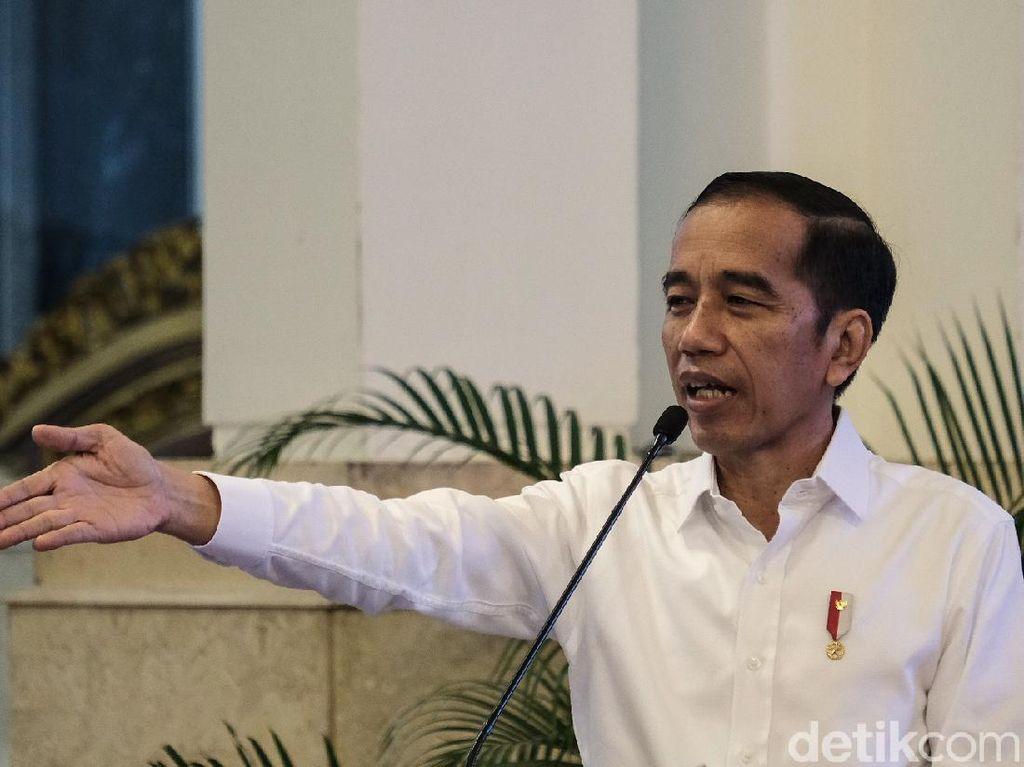 3 Opsi Jokowi Turunkan Harga Gas yang Mahal