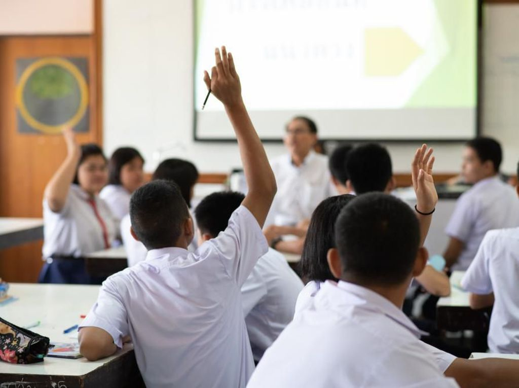 Langsung ke Rekening Sekolah, Kini Penyaluran Dana BOS Antitelat