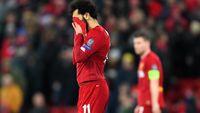 35 Shot yang Tak Bisa Memenangkan Liverpool