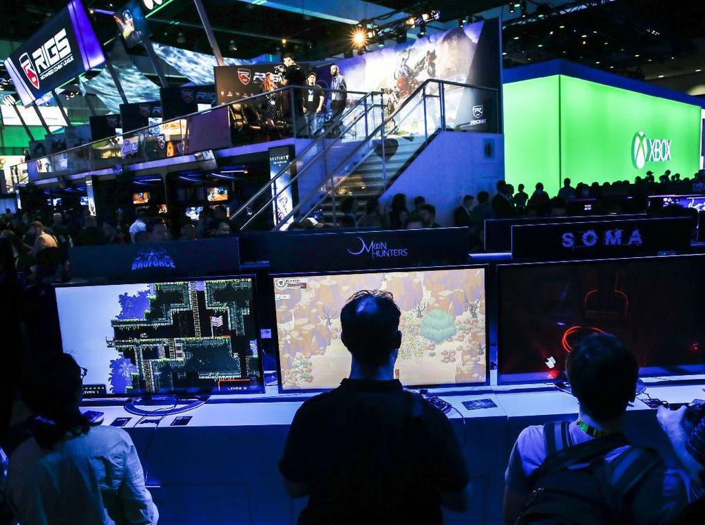 Bermacam Reaksi saat E3 2020 Batal karena Virus Corona