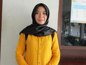 Naik Beat, Perempuan Muda di Sumut Ringkus Jambret Ber-RX King